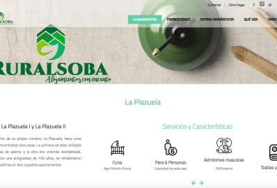 Grupo RuralSoba