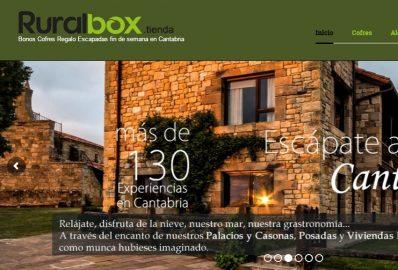 Tienda Online Ruralbox